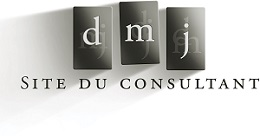 DMJ Consultants – Pascale Mary